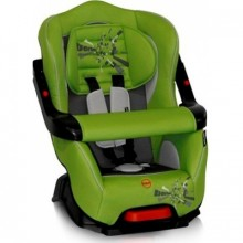 Bertoni Bumper Green Techno
