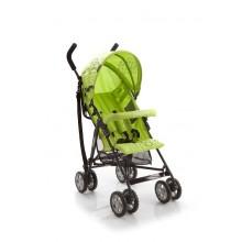Коляска Baby Point JUNIOR NB (зелёний)