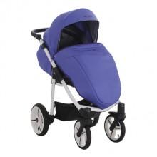 Прогулочная коляска Bebetto NICO фиолетовая