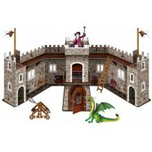 Замок Дракона (55 эл., 2 фигурки) набор №2 32194