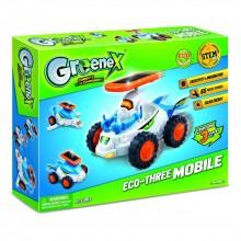 Набор научно-игровой Eco-Three Mobile