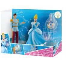 Набор с кулоном Золушка и принц, Walt Disney