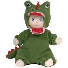 Кукла Крокодильчик 90037