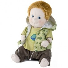 Кукла Небесный мальчик 40021