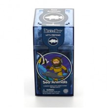 Набор Морские животные T099
