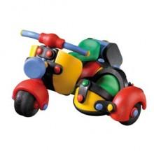 Конструктор Скутер с коляской Mic-O-Mic 089.017