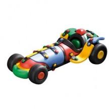 Конструктор Гоночный автомобиль Mic-O-Mic 089.021