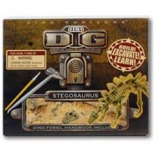 Раскопки ДИНО-Стегозавр D438ST