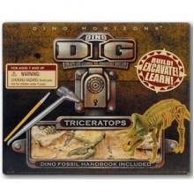 Раскопки ДИНО-Трицератопс D438TR