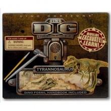 Раскопки ДИНО-Тираннозавр D438TY