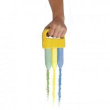 MD9323 Sidewalk Chalk Tools (Набор мелков с держателями)