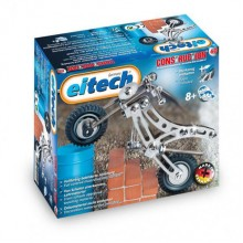 C60 Eitech Мотоцикл