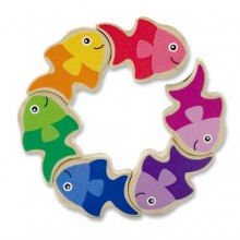 Головоломка Рыбки MD3071