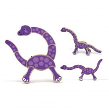 Головоломка Динозавр MD3072