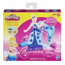 Игровой набор Дизайнер платьев Принцесс Дисней