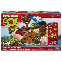 Angry Birds Игровой набор - Пиратский корабль
