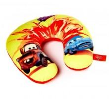 Подушка - валик Тачки
