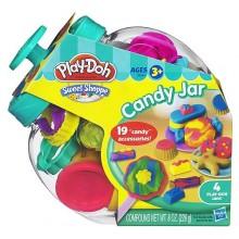 Игровой набор Банка со сладостями