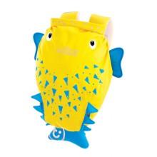 Рюкзак Рыбка Спайк PaddlePak Blow Fish - Spike