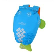 Рюкзак Рыбка Боб PaddlePak Blue - Bob