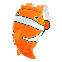 Рюкзак PaddlePak Рыбка-клоун Чаклс Clown Fish - Chuckles