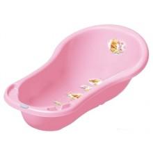 Детская ванна 100см с индикатором и сливом - Дисней - розо