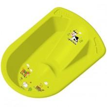 Анатомическая ванна Funny Farm , зеленая 8719.274