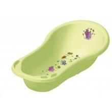 Детская ванна Hippo , 100см , зеленая 8437.16(QE)