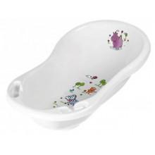 Детская ванна Hippo , 100см , белая 8437.91(AB)