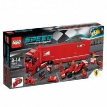 F14 T и Scuderia Ferrari