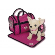 Собачка чихуахуа Розовая мечта Chi Chi Love 5899700