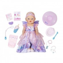 Кукла Baby Born Фея Zapf Creation 824191