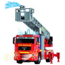 Пожарная машинка Dickie 3715001