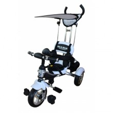 Велосипед 3-х колесный Mars Trike (белый)