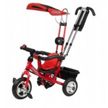 Велосипед 3-х колесный Mini Trike (красный)