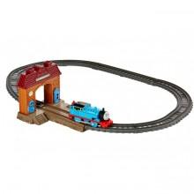 Моторизованный игровой набор Томас на станции Томас и друз