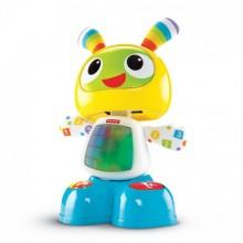Обучающий интерактивный робот Бибо (укр.) Fisher-Price