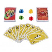 Карточная игра UNO Игра цветов