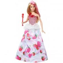 Кукла Принцесса из Свитвиля, серии Дримтопия