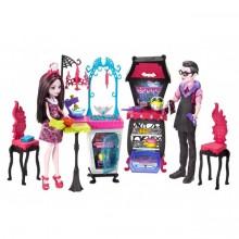 Игровой набор Кухня вампиров серии Семья монстров Monster