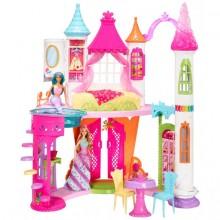 Дворец Barbie Свитвиль