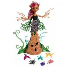 Кукла Королева сада серии Монстры в саду Monster High