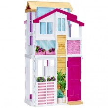 Городской дом Barbie Малибу