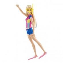 Игровой набор Сокровища океана из м/ф Barbie: Волшебство д