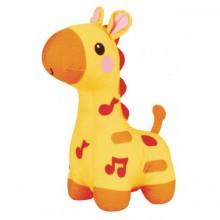 Мягкая игрушка-ночник Жираф Fisher-Price