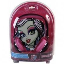 Модные наушники Monster High