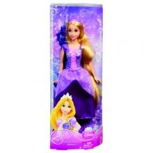 Кукла Рапунцель Сияющая принцесса Дисней