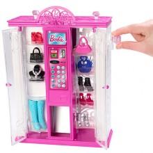 Автомат с аксессуарами для Барби серии Дом мечты