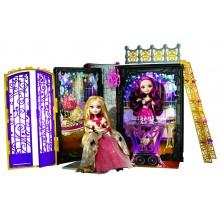 Игровой набор с куклой Браер серии