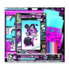 Набор для творчества Monster High